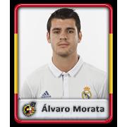Альваро Мората